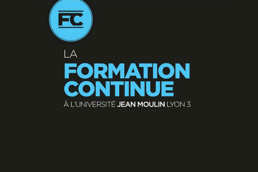 formation a distance a lyon