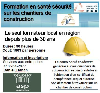 formation a distance a.w gagne