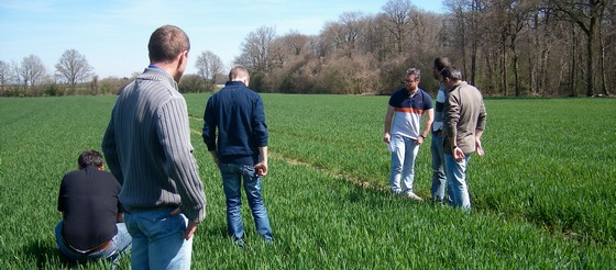 formation a distance agriculture