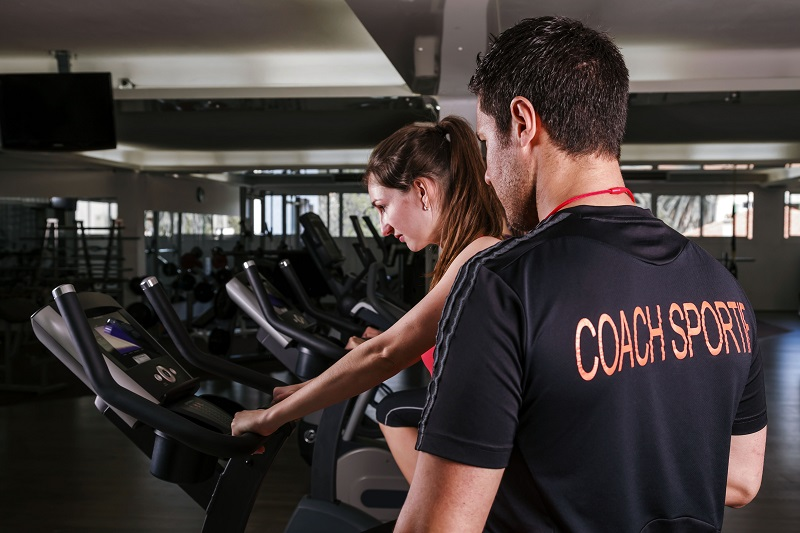 formation a distance coach sportif