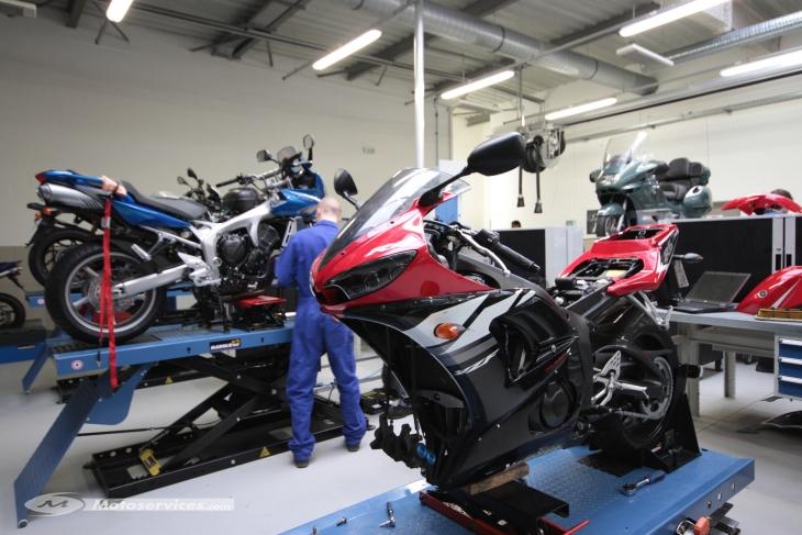 formation a distance mecanique moto