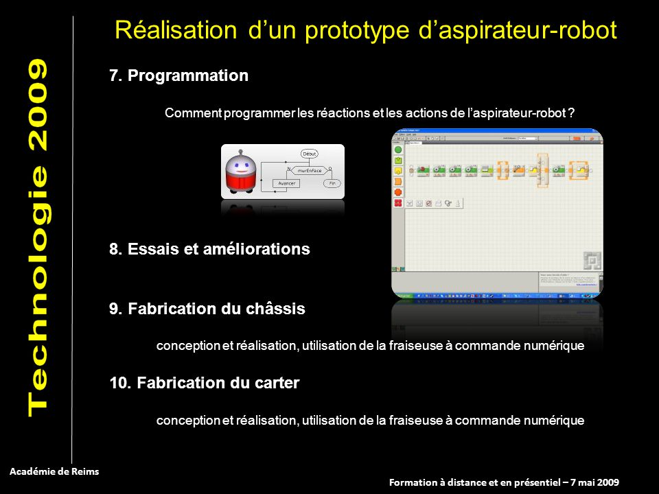 formation a distance reims