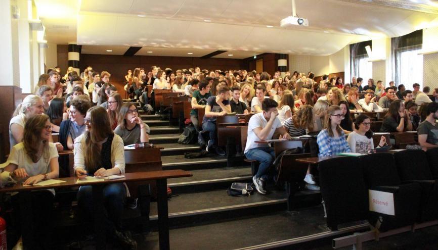formation a distance science politique