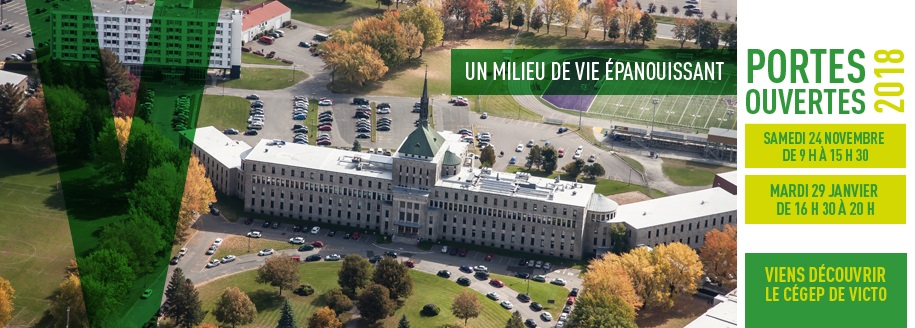 formation a distance victoriaville