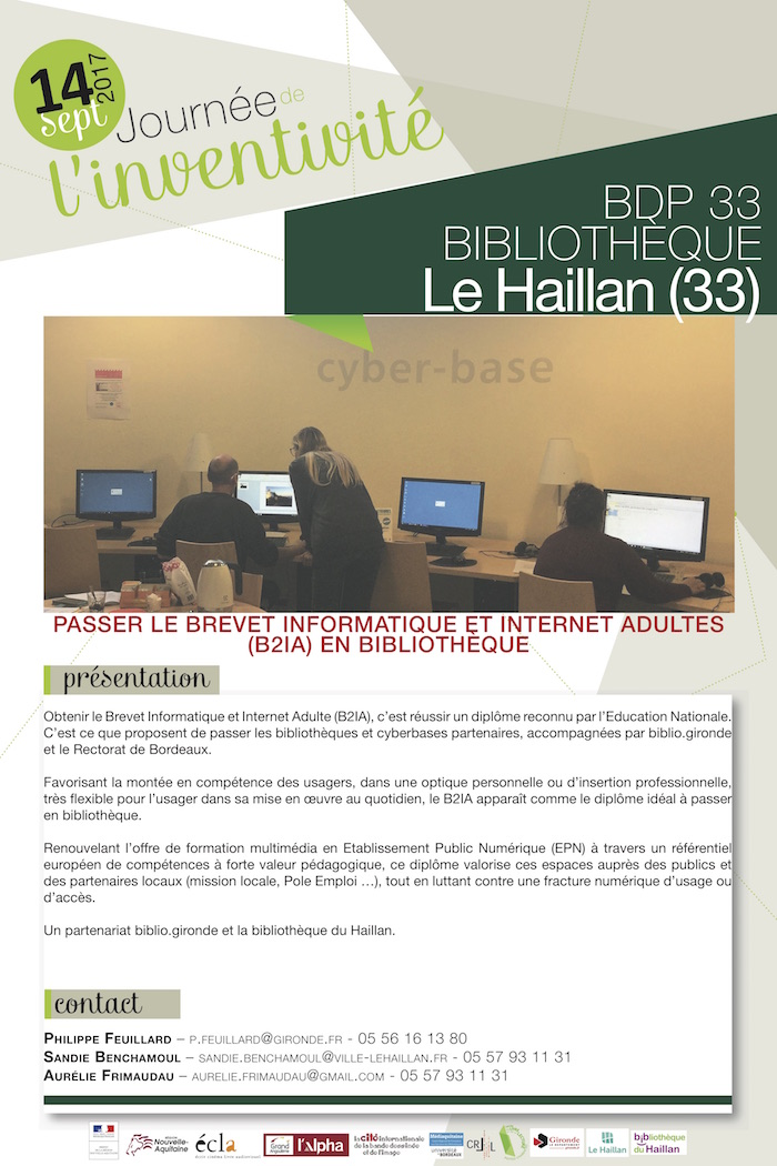 formation adulte 93