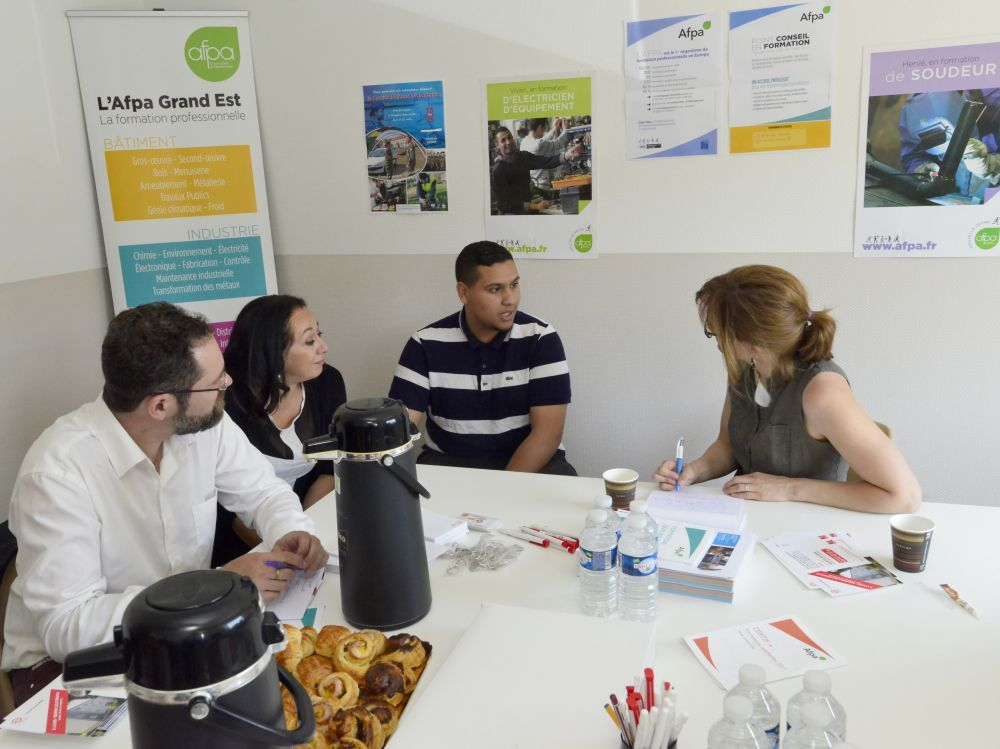 formation adulte a dijon