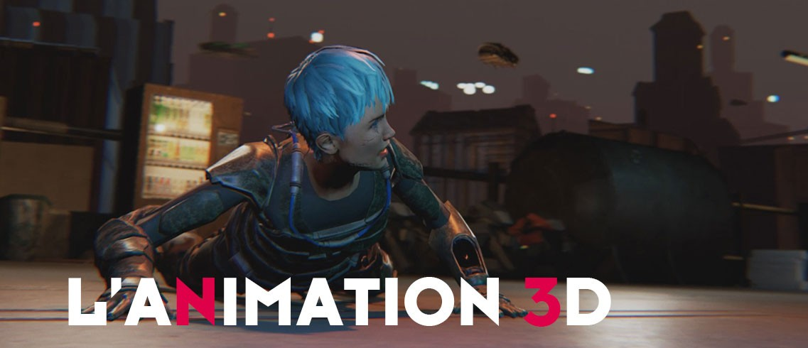 formation adulte animation 3d