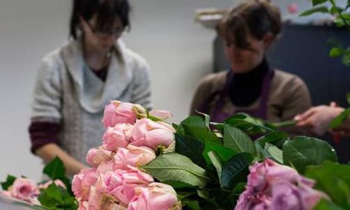 formation adulte fleuriste 49