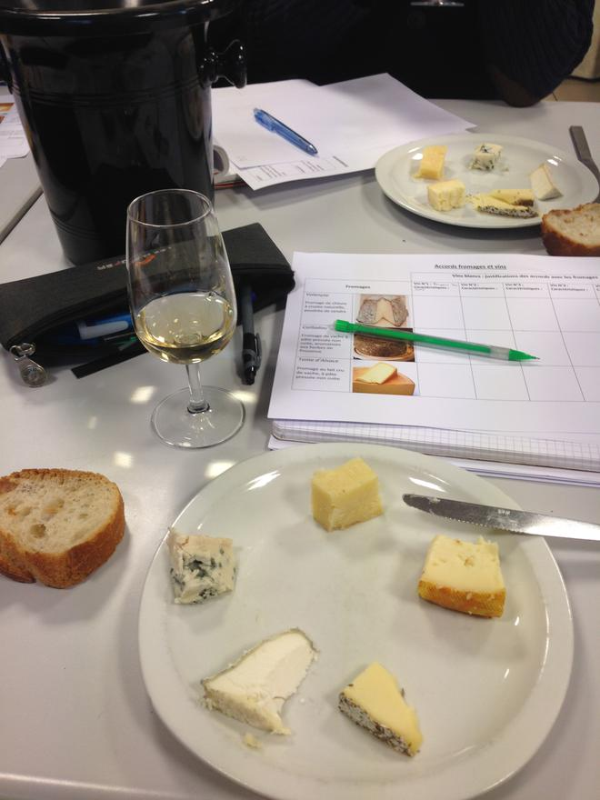 formation adulte fromager
