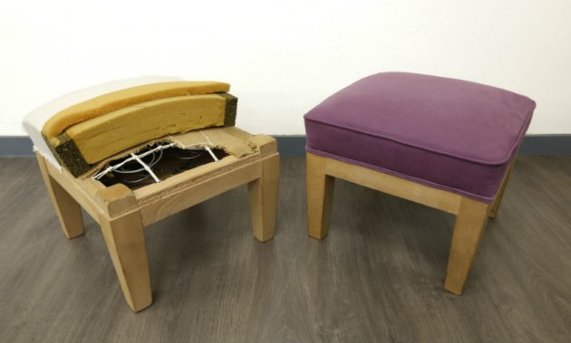 formation adulte tapissier d 39 ameublement en siege une. Black Bedroom Furniture Sets. Home Design Ideas