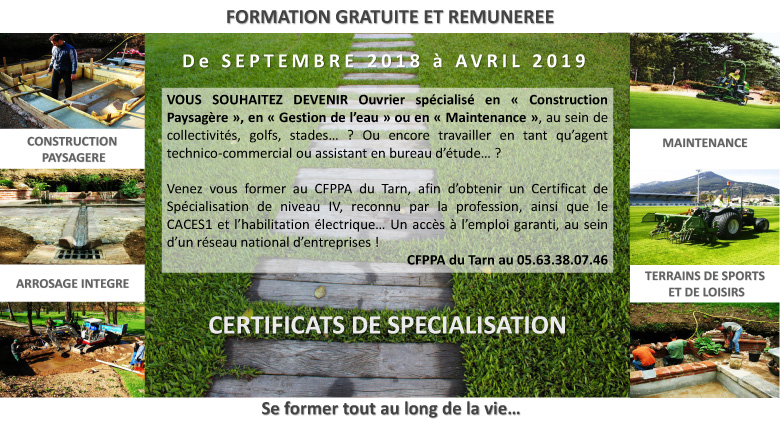 formation adulte tarn 81
