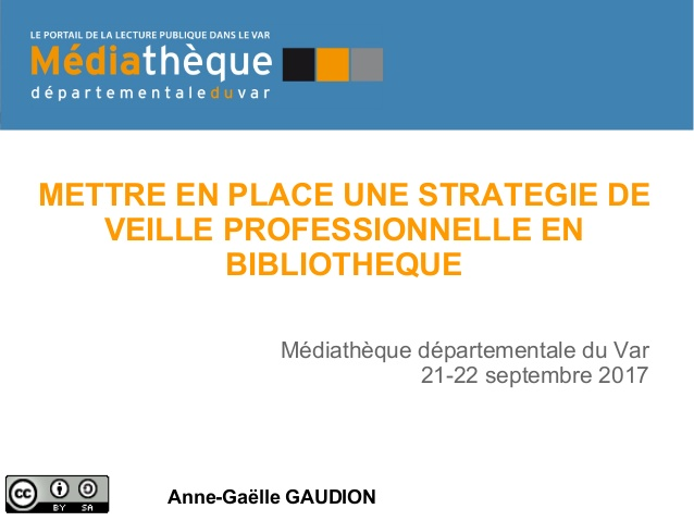 formation continue bibliothecaire