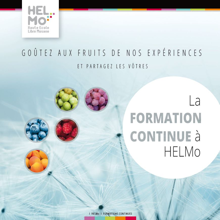 formation continue infirmiere 2019