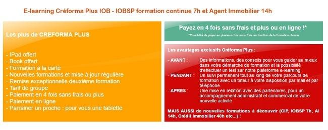 formation continue iobsp