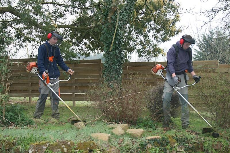 formation continue jardinier