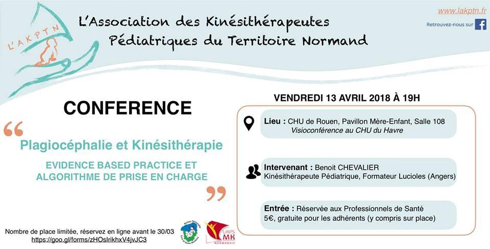 formation continue kine pediatrique