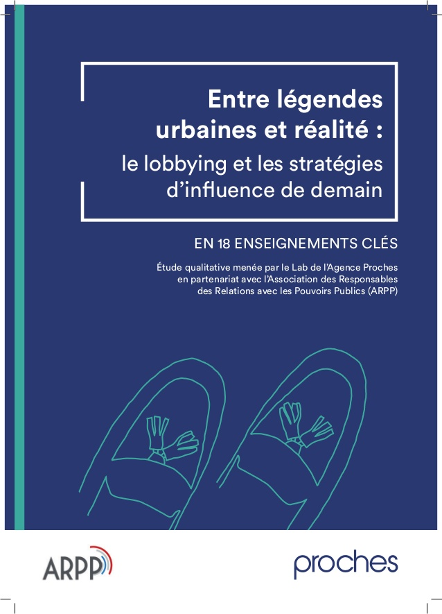 formation continue lobbying