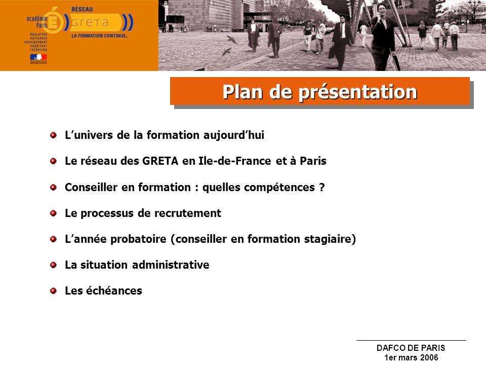 formation continue paris 7