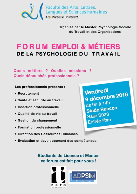 formation continue pour psychologue