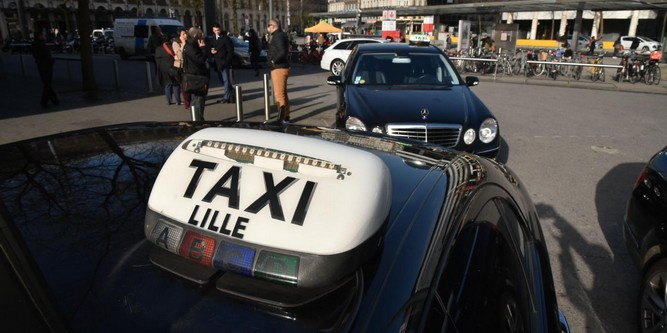 formation continue taxi 59
