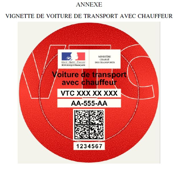 formation continue vtc 14h