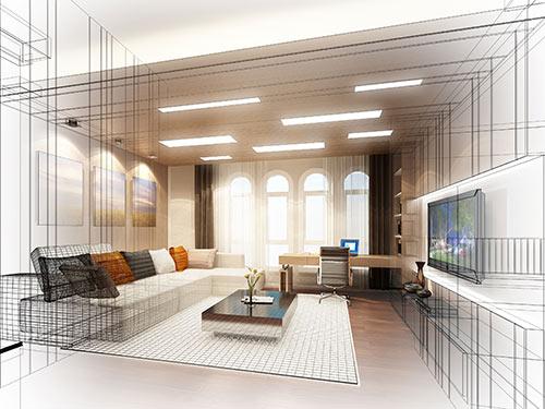formation en ligne architecte d'interieur