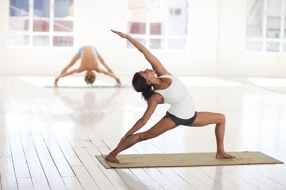 formation en ligne de yoga