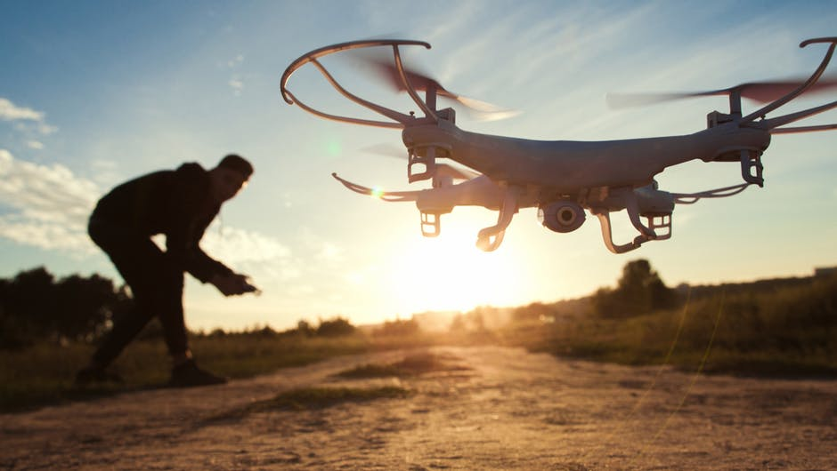 formation en ligne drone gratuite