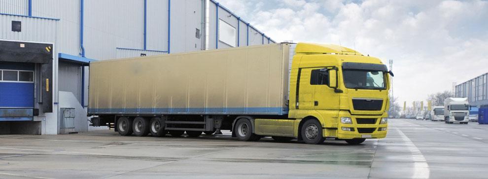 formation en ligne logistique et transport