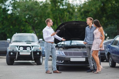 formation en ligne vente automobile