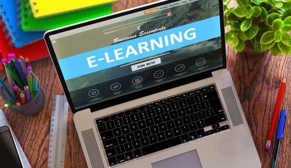 formation en ligne via