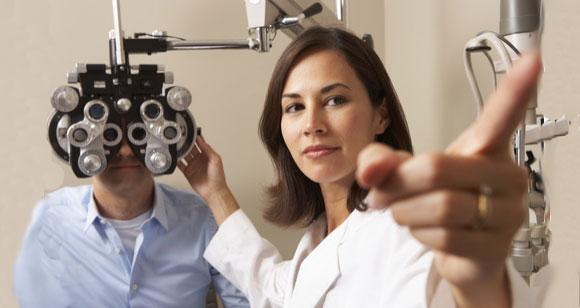 formation remuneree opticien