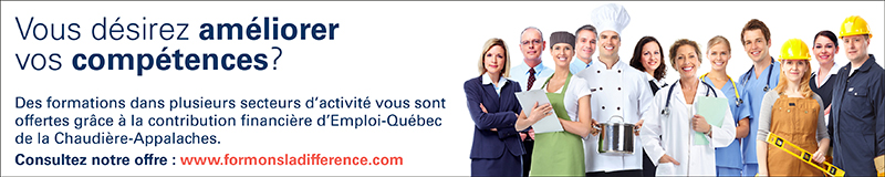formation remuneree quebec