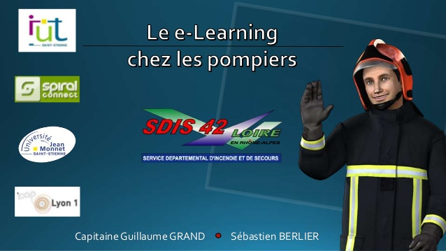 formation a distance sdis42