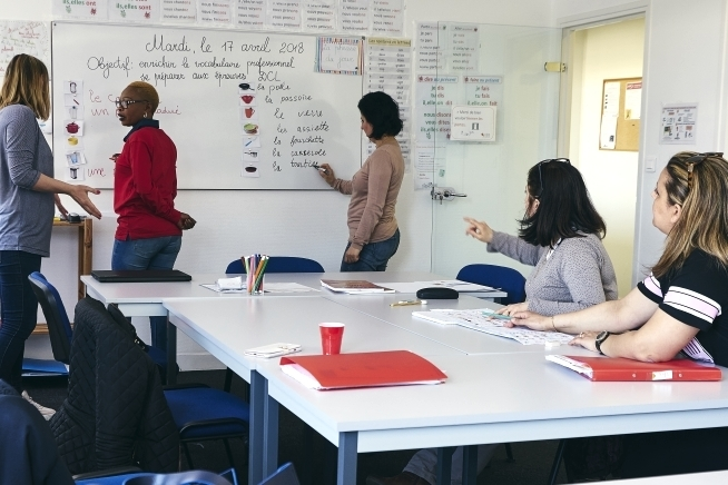 formation adulte a nantes