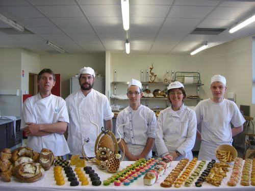 formation adulte boulangerie