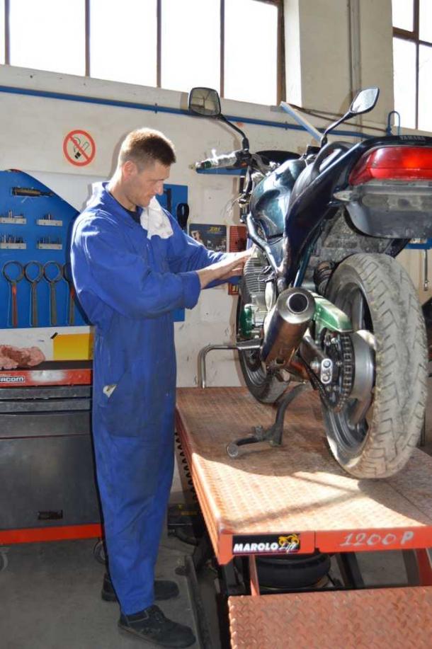 formation adulte mecanique moto une formation professionnelle